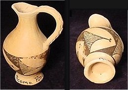 Identifying American Pottery - Look at the Bottom | Cajun Collection