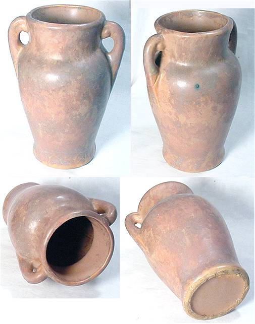 Identifying American Pottery Look At The Bottom Cajun Collection
