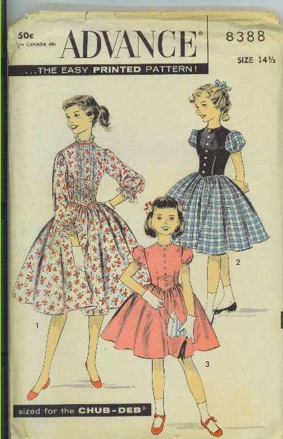 Children's Boutique Sewing Patterns: Tween Teen Sewing Patterns!