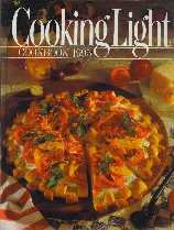 Cooking Light 1995 Cookbook Recipes