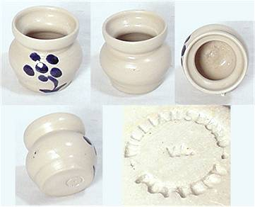 Shopping For Vintage And Collectable Us Pottery Cajun Collection Article